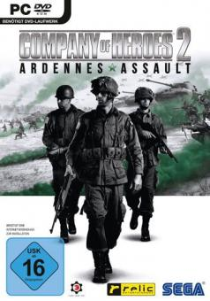 Company of Heroes 2: Ardenness Assault *