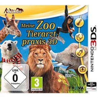 Tierpraxis Spiele