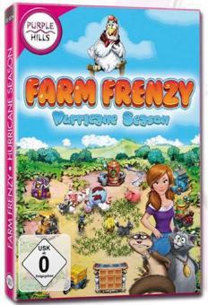 Farm Frenzy - Hurricane Season *