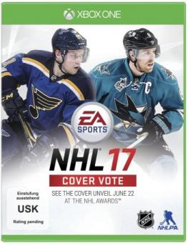 Nhl 17 Für Xbox One Games Bei Okay Soft
