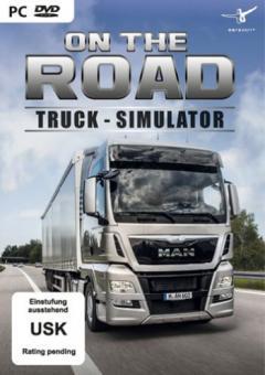 Truck-Simulator - On the Road