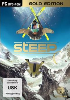 Steep - Gold Edition