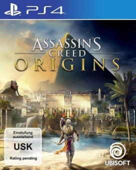 Assassins Creed: Origins inkl. PreOrder