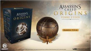 Assassins Creed: Origins - Figur Apple of Eden