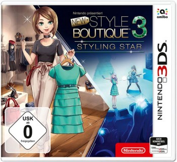 New Style Boutique 3 - Styling Star