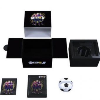 FIFA 18 - Fan Box