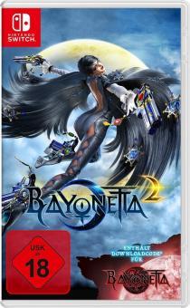 Bayonetta 1+2