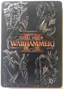 Total War: Warhammer II - Steelbook (ohne Spiel) *