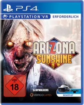 Arizona Sunshine (VR benötigt)