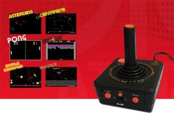 Atari Retro TV Stick