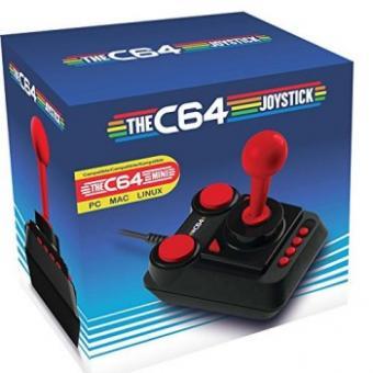 The C64 Mini - Joystick USB