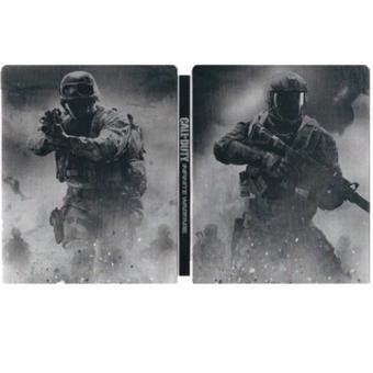 Call of Duty: Infinite Warfare - Steelbook ohne Spiel