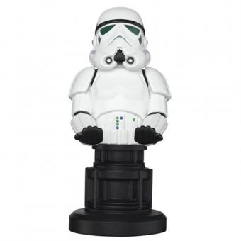 Cable Guy: Storm Trooper