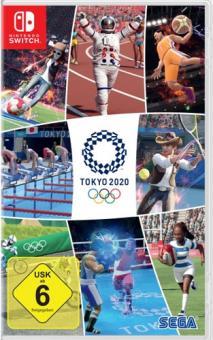 Tokyo 2020 - Das offizielle Videospiel