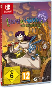Edna & Harvey: Breakout - 10th Anniversary Edition