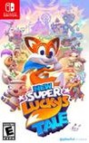 New Super Lucky Tale