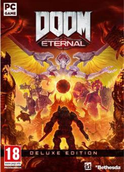 Doom Eternal - Deluxe Edition Downloadversion
