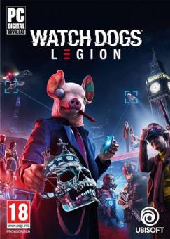 Watch Dogs: Legion - Downloadversion