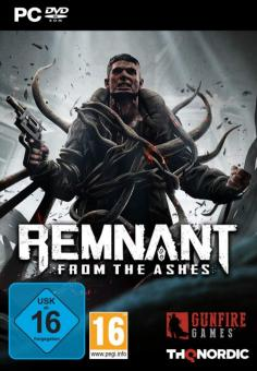 Remnant: From the Ashes - Downloadversion