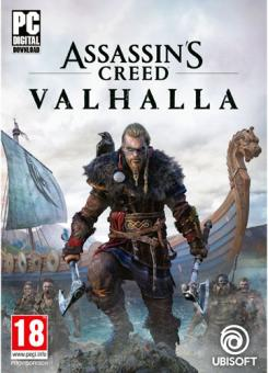 Assassins Creed: Valhalla - Downloadversion