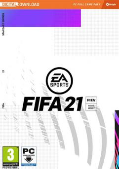 Fifa 21 - Downloadversion