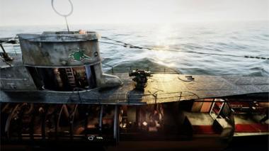 U-Boot Simulator WW2