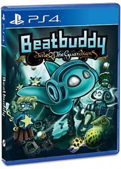 Beat Buddy *