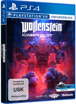 Wolfenstein: Cyberpilot (VR benötigt)