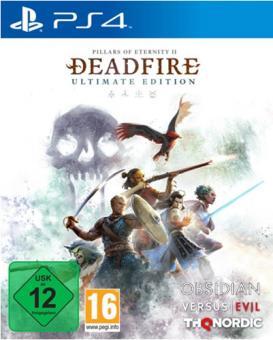 Pillars of Eternity 2: Deadfire - Ultimate Edition
