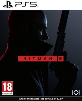Hitman III (3)