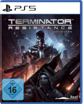 Terminator Resistance Enhanced Edition