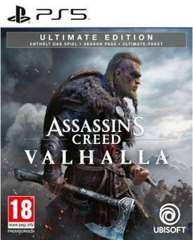 Assassins Creed: Valhalla - Ultimate Edition