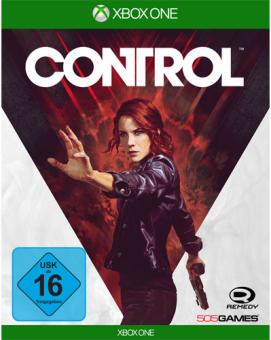 Control (Game)