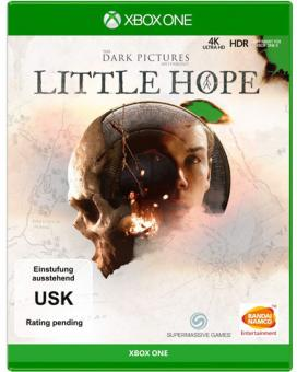 Dark Pictures: Little Hope